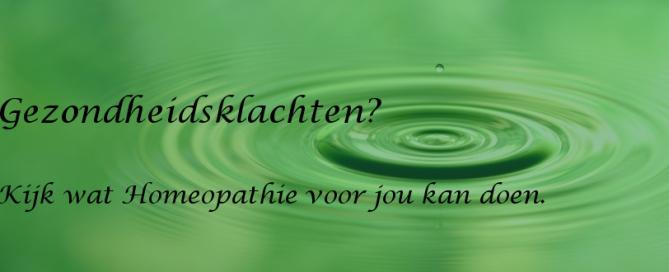 Homeopathie Arnhem en Heteren